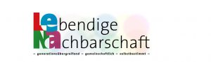 LeNa Lebendige Nachbarschaft - generationsübergreifend - gemeinschaftlich - selbstbestimmt