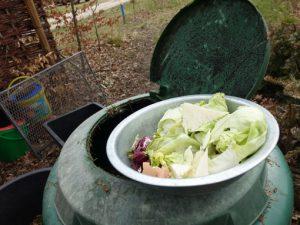 Komposttonne