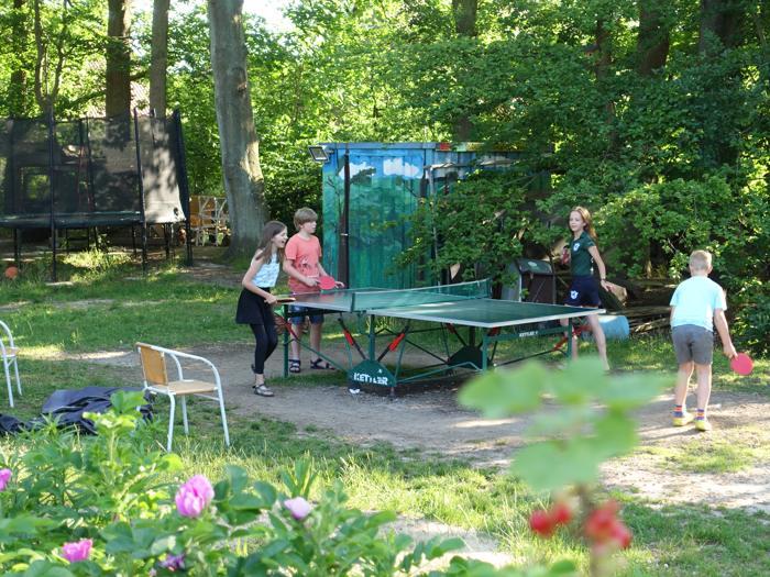 Tischtennisturnier bei LeNa